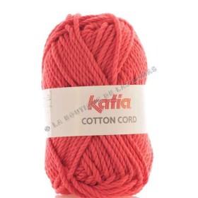 Cotton Cord Coral