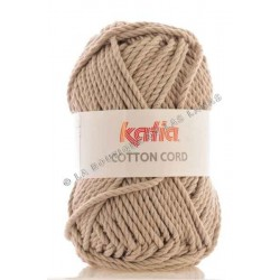 Cotton Cord Piedra