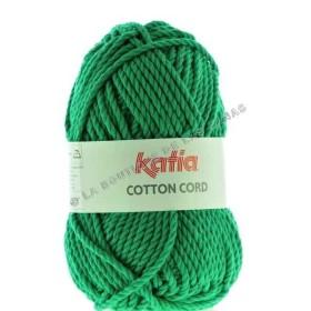 Cotton Cord Menta
