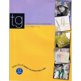 Revista Creaciones Y Creatividad 2010 N2