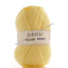 BAMBI OB amarillo
