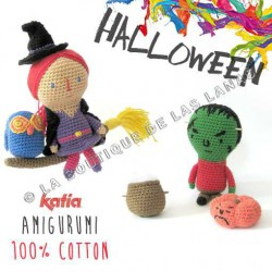 AMIGURUMI 100% COTTON S02