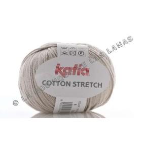 COTTON STRETCH 06 Beige