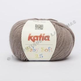 BABY SOFT 3,5 - 14 Marron